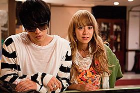 ジェジュン映画初主演から届いた新着カット「コードネーム:ジャッカル」