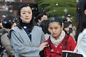 鈴木京香と母娘役で共演する杉咲花「桜蘭高校ホスト部」