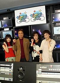伝説のアイドル番組が復活!