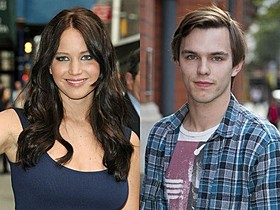 注目の若手俳優カップルが破局「X-MEN:ファースト・ジェネレーション」