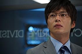 本家ドラマにも出演が決定した田中圭扮する岩月彬「相棒シリーズ X DAY」