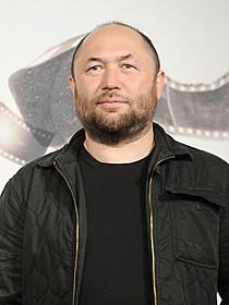 ティムール・ベクマンベトフ「ウォンテッド」