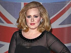 「スカイフォール」が主題歌賞にノミネートされたアデル「007 スカイフォール」