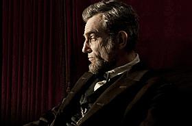 全米俳優組合賞で2冠の「リンカーン」「リンカーン」