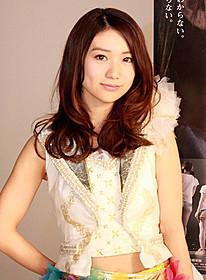前田敦子を「唯一無二の存在」と話す大島優子「DOCUMENTARY of AKB48 No flower without rain 少女たちは涙の後に何を見る?」