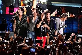 結成40周年を迎えるロックバンド「ジャーニー」「ジャーニー ドント・ストップ・ビリーヴィン」