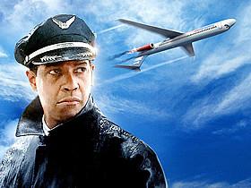 奇跡の着陸を果たした機長は英雄なのか、犯罪者なのか「フライト」