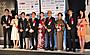 安藤サクラ、映画賞授賞式で夫・柄本佑のために大友克洋にサインをおねだり!