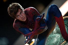 「アメイジング・スパイダーマン」続編、ついにクランクイン!「アメイジング・スパイダーマン」