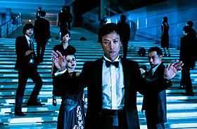 椎名桔平が主演を務める「RETURN」「RETURN(ハードバージョン)」