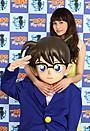 柴咲コウ、大ファンの「名探偵コナン」声優出演オファーを快諾