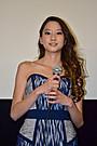 河北麻友子、初主演映画で「毎日泣かされてた」