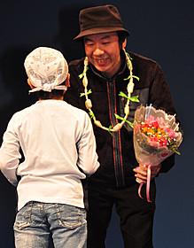 審査員を務める塚本晋也監督「ジャンゴ 繋がれざる者」