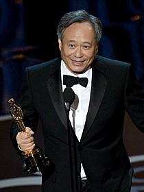2度目の監督賞を手にしたアン・リー監督「ライフ・オブ・パイ トラと漂流した227日」