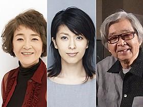 「小さいおうち」に主演の松たか子と倍賞千恵子、 82作目のメガホンとなる山田洋次監督「小さいおうち」