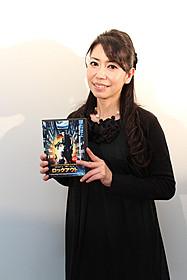 渡辺謙のドラマ「鍵師」をきっかけに資格を取得、 見事な転身を図った京師美佳氏「ロックアウト」