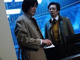 「プラチナデータ」特番は3月22日放送「プラチナデータ」