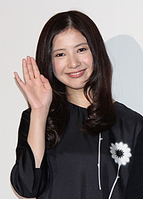 社長令嬢役を演じた吉高由里子「横道世之介」