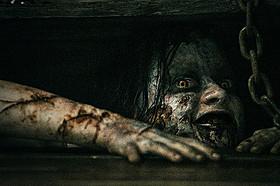 リメイク版は新3部作の可能性「死霊のはらわた」