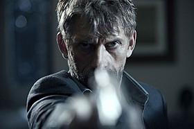 孤独な刑事を演じたジャック・ガンブラン「ブラインドマン その調律は暗殺の調べ」