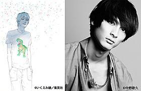 クールでシャイなイケメン…高良健吾が演じる15歳のハルタ「苦役列車」