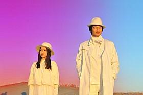 「劇場版 SPEC 結」に出演する大島優子と向井理「劇場版 SPEC 天」