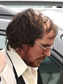 薄毛の中年男性になりきったクリスチャン・ベール「ザ・ファイター」