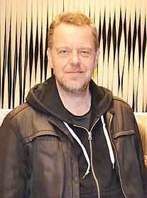 ノルウェーから来日したポール・シュレットアウネ監督「チャイルドコール 呼声」