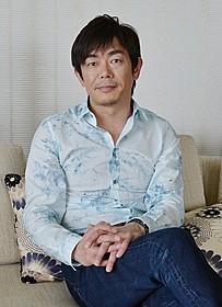 「島唄」への思いを語った宮沢和史「THE BOOM 島唄のものがたり」