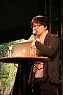 新海誠監督、新作「言の葉の庭」に「作ることができて1番よかった作品」と自信