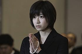 「お父さんは二度死ぬ」に主演する南沢奈央「迷子」