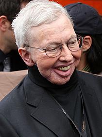 70歳で死去したロジャー・エバート氏「フープ・ドリームス」