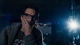 イーサン・ホークは、本作でホラー映画初主演を果たした「フッテージ」