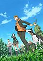 アニメ「銀の匙」ノイタミナで7月放送決定 スタッフ、キービジュアルも公開