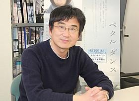 メガホンをとった石川寛監督「好きだ、」