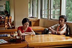 真木よう子主演「さよなら渓谷」予告編が解禁「さよなら渓谷」