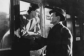 第1位がデビッド・リーン監督の「逢びき」「逢びき(1945)」