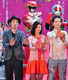 「中学生丸山」は5月18日に公開!「中学生円山」
