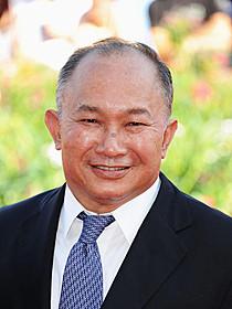 ジョン・ウー監督