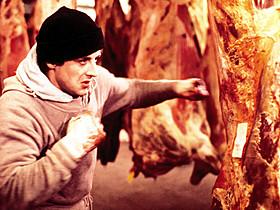 ミュージカル版「ロッキー」が ブロードウェイで上演決定「ロッキー」