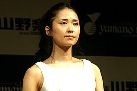 ミュージカルで活躍中の笹本玲奈「レ・ミゼラブル」