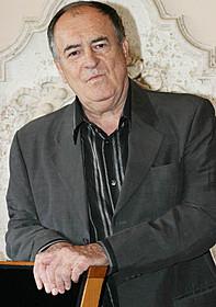 ベルナルド・ベルトルッチ監督「暗殺の森」
