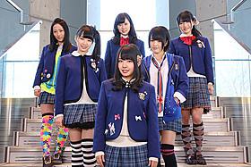 NMB48の人気番組劇場版が公開決定!「NMB48 げいにん!THE MOVIE お笑い青春ガールズ!」