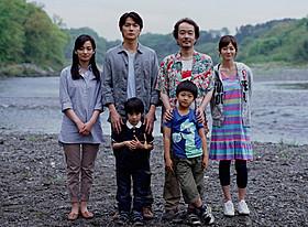 是枝監督、福山雅治を含む7人がカンヌ入り決定!「そして父になる」