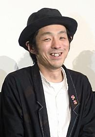 草なぎ剛とともに中学生の質問に答えた宮藤官九郎「中学生円山」