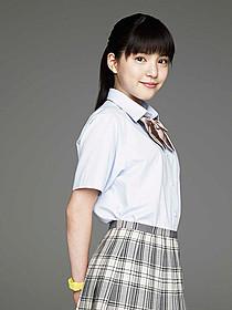 TBS初の歌舞伎ドラマ「ぴんとこな」で ヒロインあやめ役を演じる川島海荷