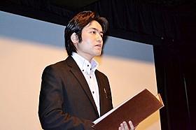 涙ソムリエ・嵯峨崇司氏も太鼓判の感動作「くちづけ」