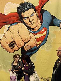 DCコミックのオールスターが結集「ジャスティス・リーグ」