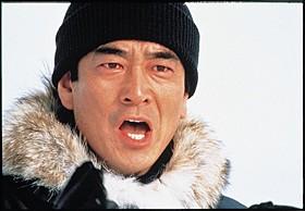 健さんと樺太犬、あの感動がよみがえる!「南極物語(1983)」