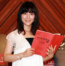 アフレコに挑戦した福田彩乃「サイレントヒル」